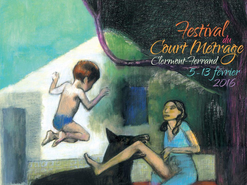 38ème Festival du Court Métrage à Clermont