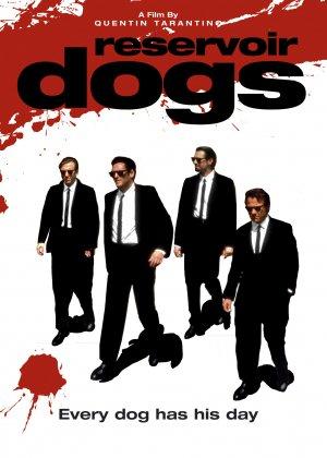 Reservoir dogs à Clermont