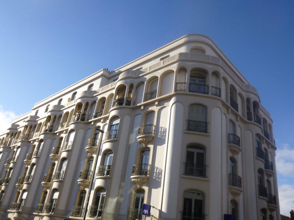 immeuble Clermont Vigneron