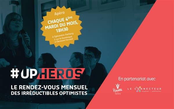 Up Heros Clermont Auvergne
