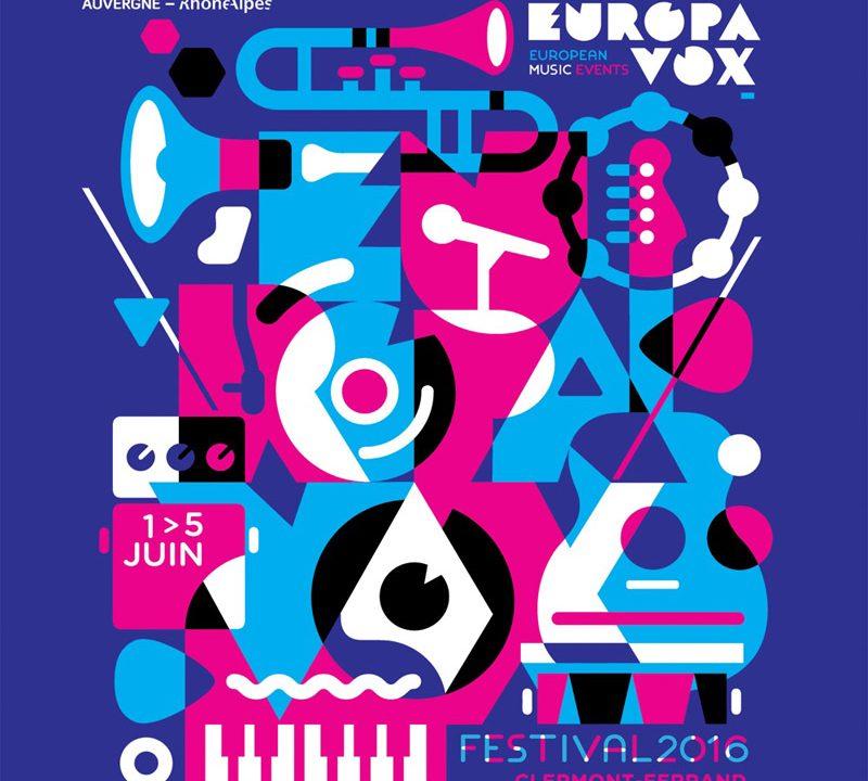 musique, concerts, festival, europavox, juin 206, Clermont, Clermot-Ferrand, Coopérative de Mai