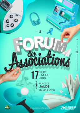 weekend clermont forum association