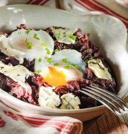 Des id es de recettes auvergnates pour le r veillon - Recette de viande pour le reveillon ...