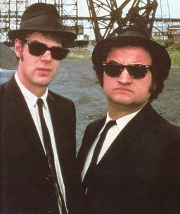 visuel film blues brothers