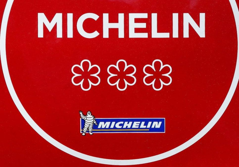 image du guide Michelin 2019