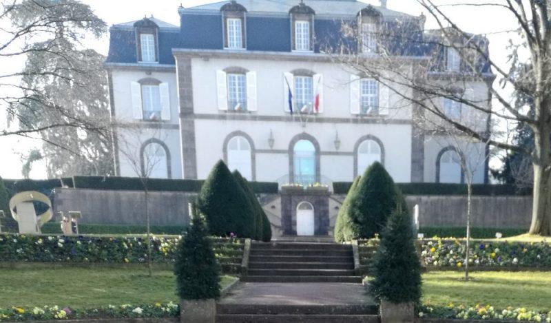 photo de la Mairie de Chamalières