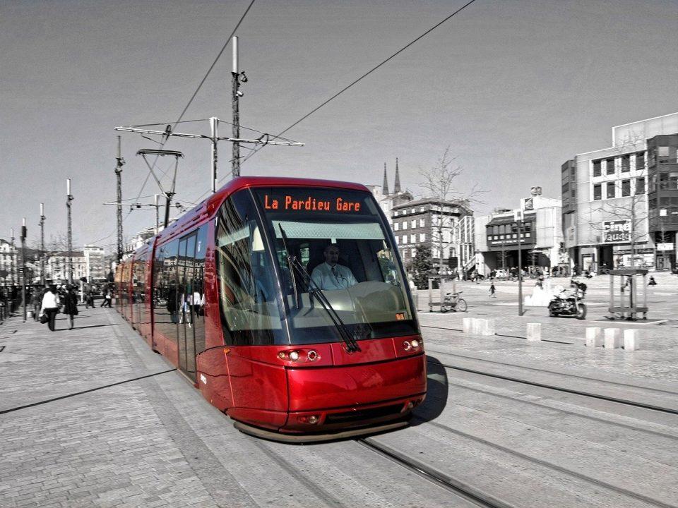 image pour illuster la ville de Clermont-Ferrand